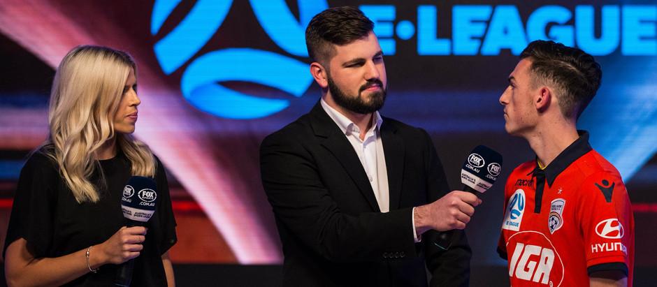 ESports: The Acceptance & Growth of E-League