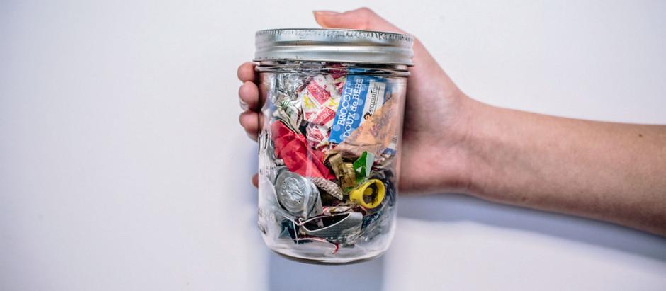 Zero Waste & Sustainable Swap Challenge