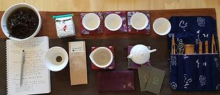 Yang Tea Chile Nustra Mision