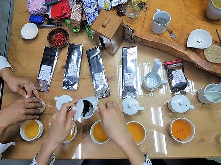 Yang Tea Chile Almacén