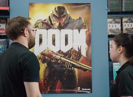 GameSpot - Heinous Face