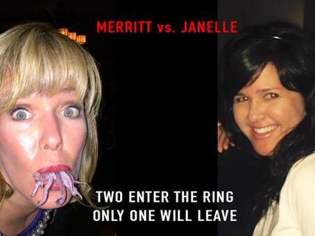 The Unicorn Battle - Merritt vs. Janelle