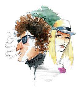 Brittney & Dylan