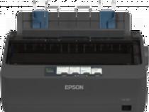 Fahrzeugdrucker EPSON LX 350 12-24 V