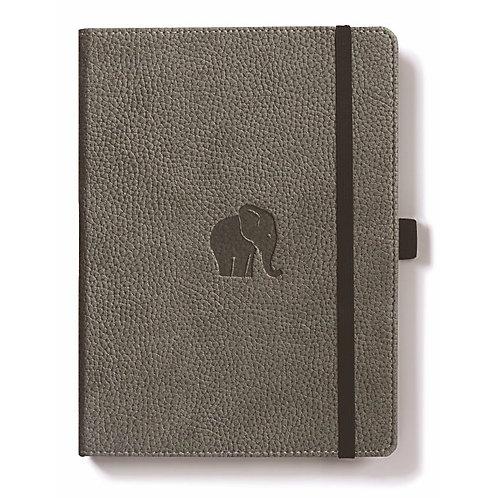 Dingbats A4+ [Grau/Elefant]