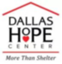 Dallas Hope Charities: Dallas Hope Center