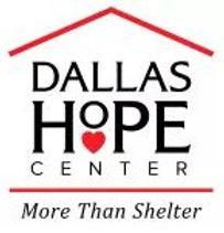 Dallas Hope Charities: Dallas Hope Center