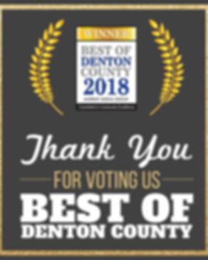 Best of Denton County 2018 Thanks.jpg