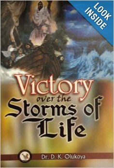 Victory Over the Storms of Life