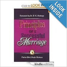 Principle of succesful Marriage