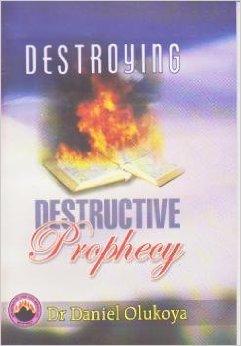 Destroying Destructive Prophesey
