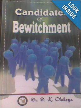 Candidate Of Bewitchment