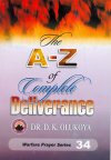 A to Z of Deliverance1