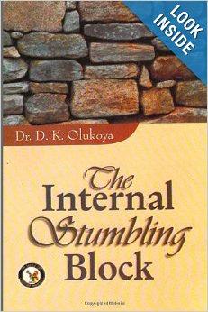 The I nternal Stumbling Block