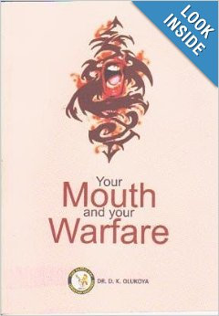 Your Mouth and your Warfare1