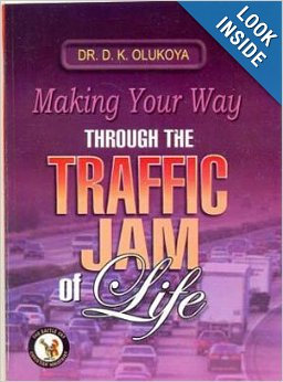 Making Your Way Through The Trafic Jam of Life