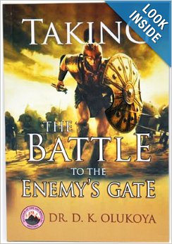 Taking the Battle to Gate of the Enemy