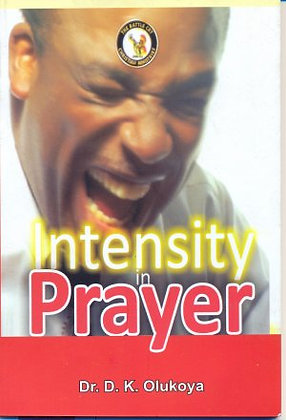 Intensity in Prayers