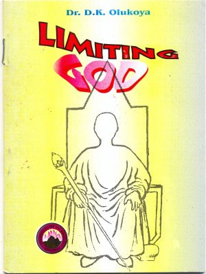 Limiting God