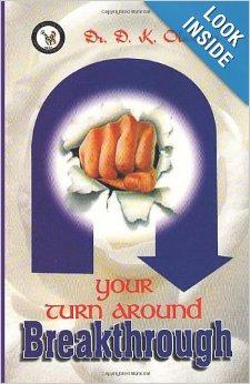 Your Turnaround Breakthrough