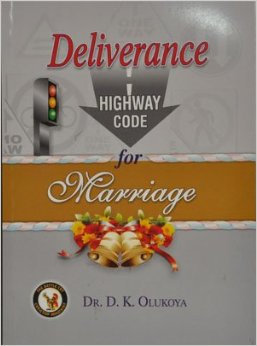 Deliverance Highway Code for marriage