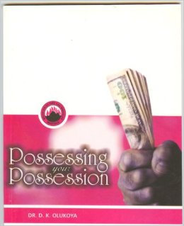 Possessing your Possession