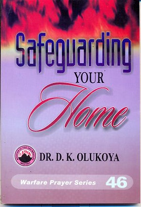 Saveguard your Home