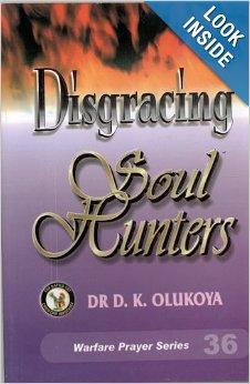 Disgrasing Soul Hunters