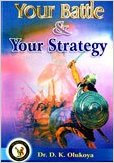 Your Battle and Your Strategy