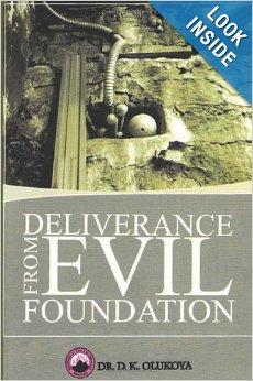 Deliverance from Evil Foundation