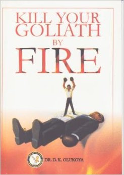 Kill your Goliath by Fire