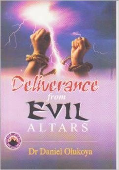 Deliverance from Evil Alters