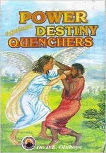 Power Against Destiny Quenchers