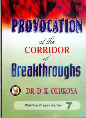 Provocation at the Coridor of Breakthrough