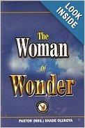 The Woman Of Wonders