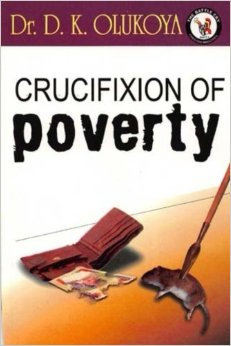 Crucification Of Poverty