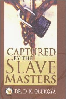 Captured by the Slave Masters
