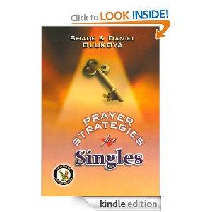 Prayer Strtegies for Singles