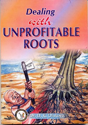Dealing With Unprofitable Root
