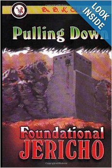 Pulling Down Foundational Jericho