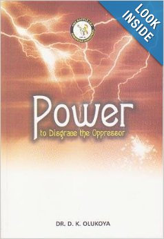 Power to Disgrace the Oppressors
