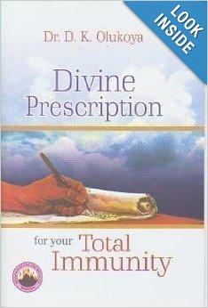 Divine Precription