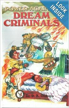 Power Against DreamCriminals