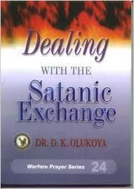 Dealing With Satanic Exchange
