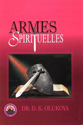 Armes Spirituelles (French Edition)