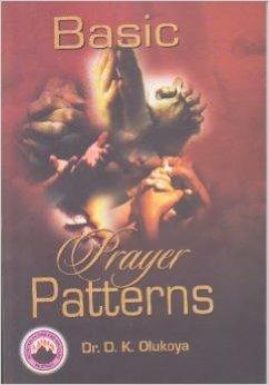 Basic Prayer Pathern