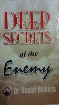 Deep Secrete of the Enemy