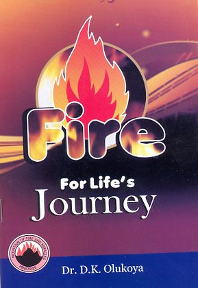 Fire for Lifes Journey