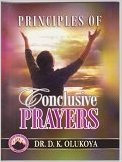 Principles Of Compulsive Prayers