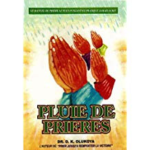 Pluie De Prieres (Prayer Rain) French Edition